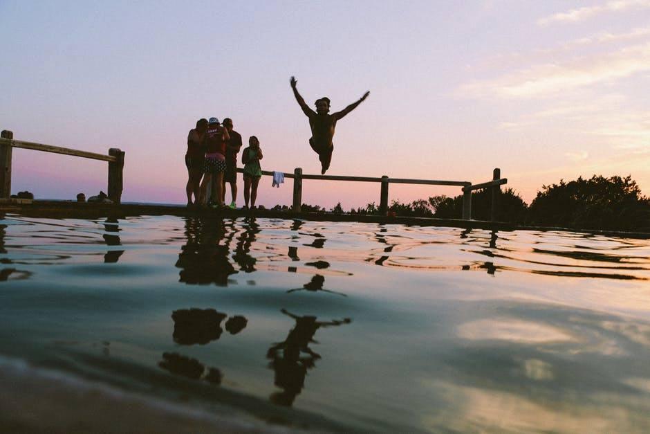 lago dei cigni 2017