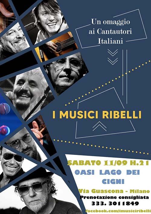 musica dal vivo a milano